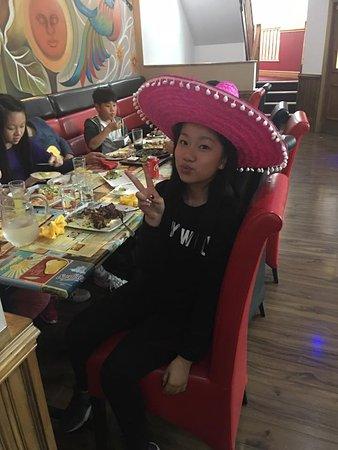Mexican Restaurant Queens Drive Liverpool