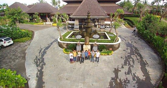 Imag0173 Large Jpg Picture Of Visesa Ubud Resort Ubud Tripadvisor