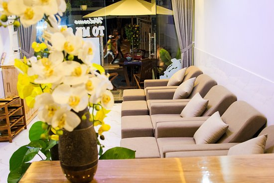Golden Orchid Spa