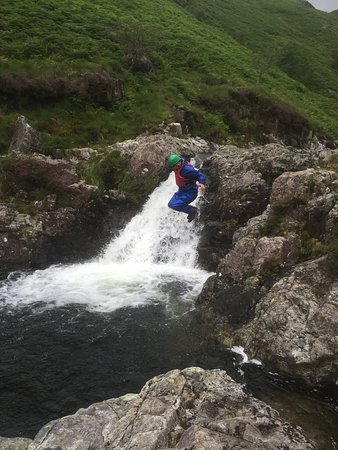 G Adventures Lake District ... , in the Lake District, Cumbria: fotografía de Adventure 21, Chorley