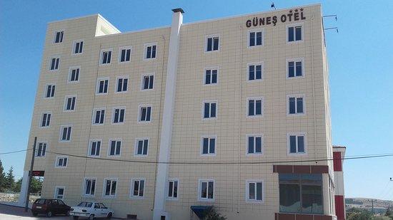 Gunes Otel
