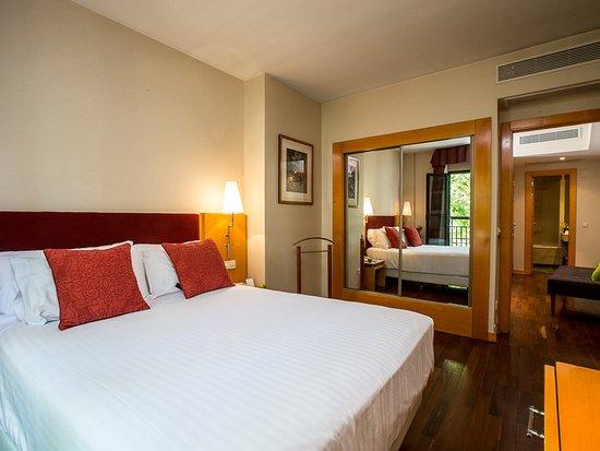 Leonardo Hotel Madrid City Center: Junior Suite