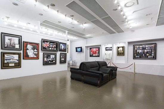 Millionaire Gallery Prague