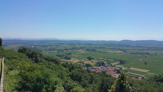 Caravino, Italy: Castello di Masino
