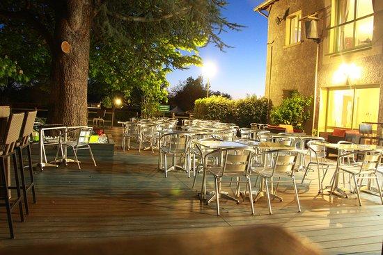 Bar Restaurant Anneyron