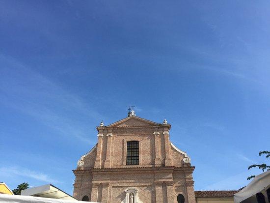 Chiesa Insigne Collegiata di Santa Lucia
