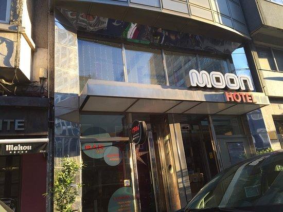 Hotel Moon: photo0.jpg