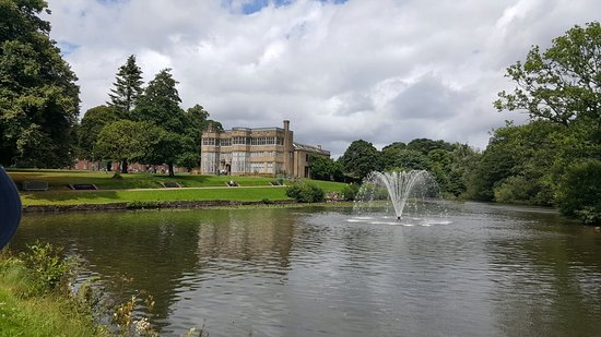 Astley Hall: 20160803_134637_large.jpg