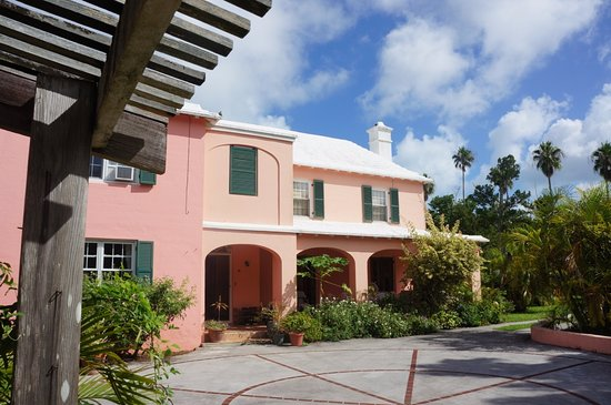 Bed And Breakfast Paget Bermuda