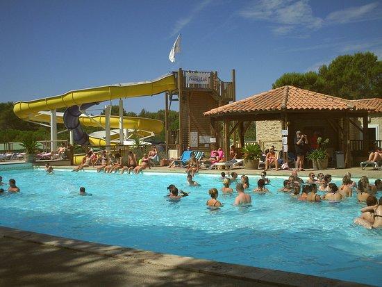 Hotel Ibis Le Castellet