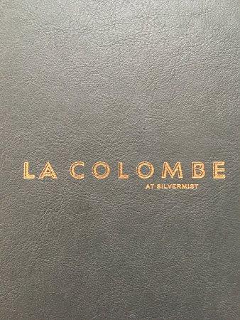 La Colombe: photo0.jpg