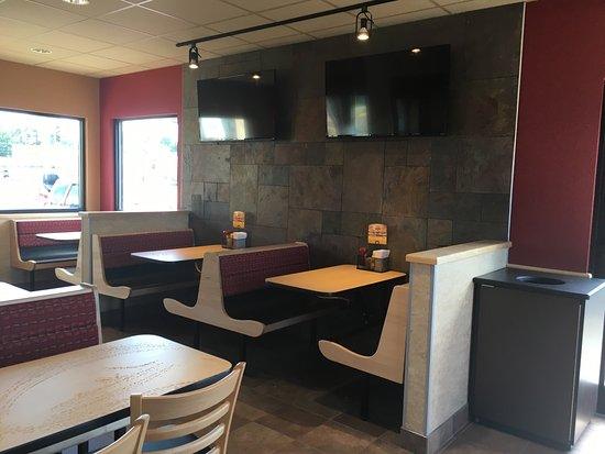 Incredible Dairy Queen Grill Chill Jacksonville Restaurant Reviews Download Free Architecture Designs Viewormadebymaigaardcom