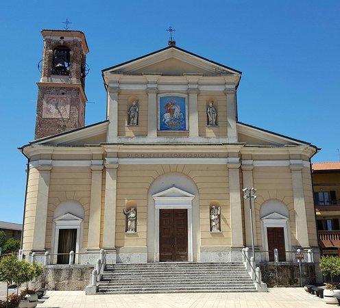 Chiesa di San Giorgio Martire