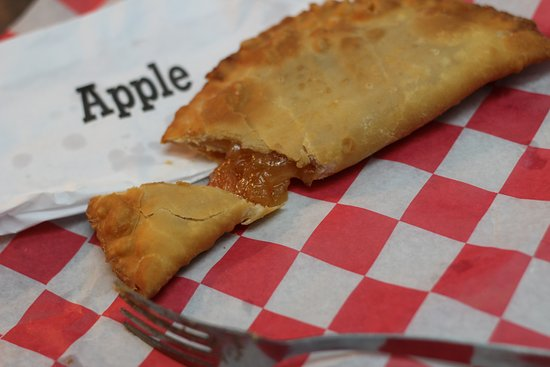 Benton, AR: Fried Pies