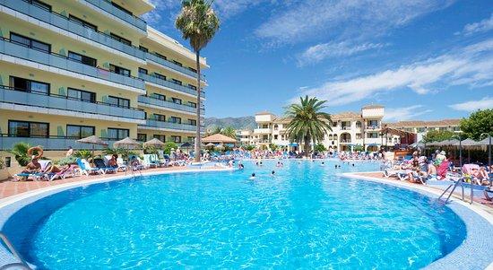 HOTEL PUENTE REAL (Torremolinos, Costa del Sol, Spain) - Reviews, Photos & Price Comparison ...