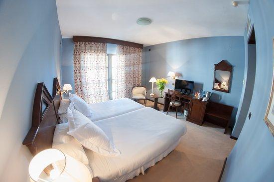 Hotel RL Ciudad de Ubeda: Habitacion 2