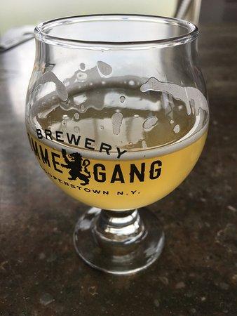 Brewery Ommegang: photo0.jpg