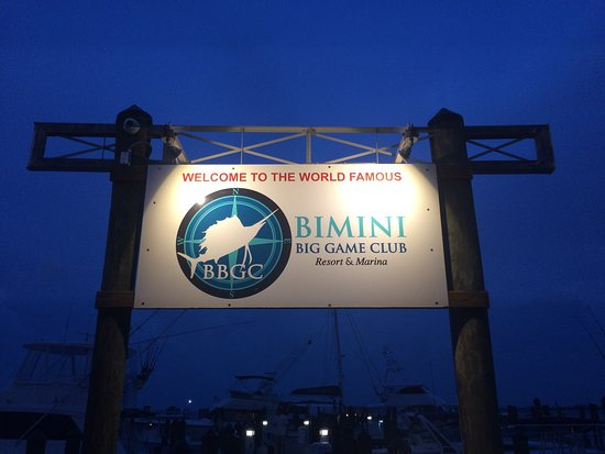 Bimini Big Game Club Resort & Marina: photo0.jpg