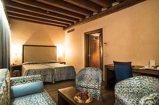 Palazzo Selvadego: Junior Suite