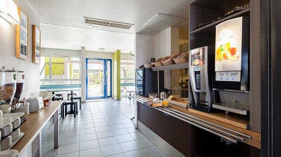 Longueau, France : B&B Hôtel Amiens