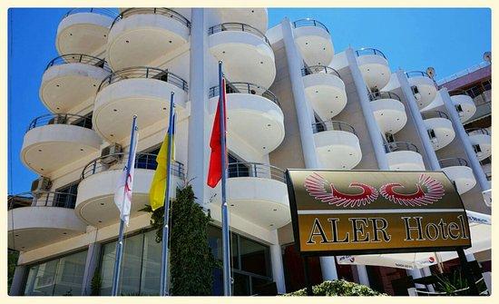 ALER Hotel