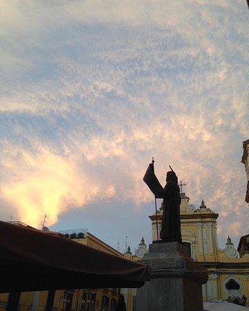 Il Buon Boccone: piazza Sant'Agnello