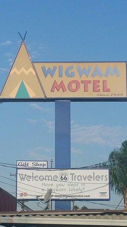 Wigwam Motel: TA_IMG_20160803_074620_large.jpg
