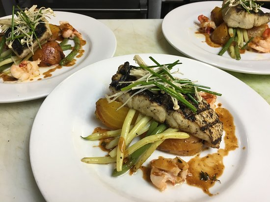 Best Seafood Restaurant Long Beach Island Nj