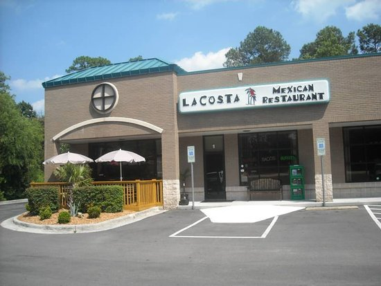 La Costa Mexican Restaurant