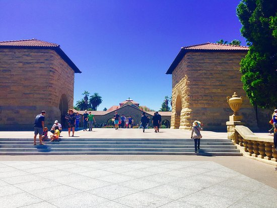 Palo Alto, Californië: photo9.jpg