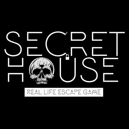 Secret House