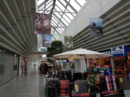 Spitzkrug Multi Center