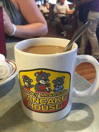 Smoky Mountain Pancake House: photo0.jpg