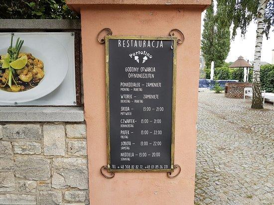 Restauracja Portofino 사진