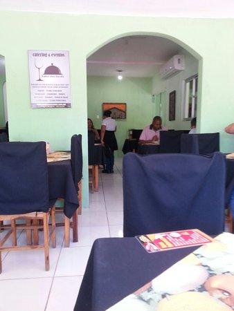 Restaurante Sabor Das Gerais