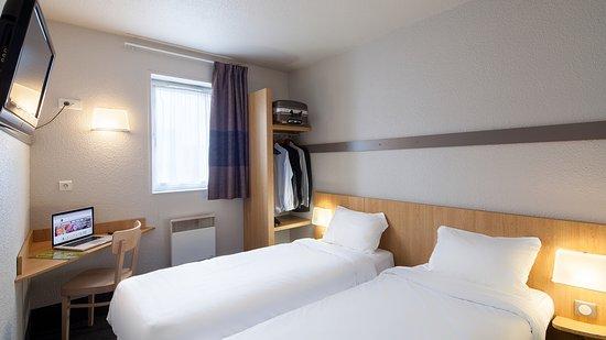 b b hotel calais centre frankrig hotel anmeldelser sammenligning af priser