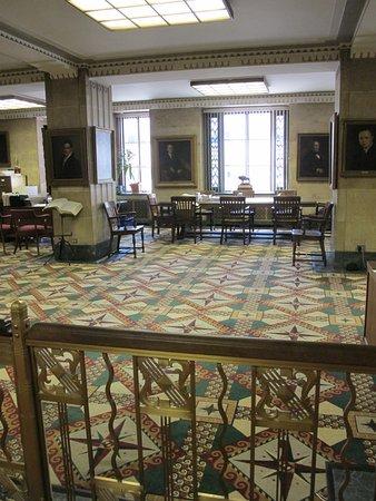 Buffalo City Hall Foto