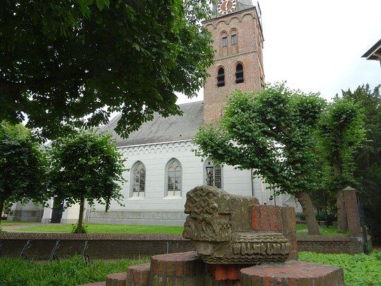 Pauluskerk van Baarn uit 1385