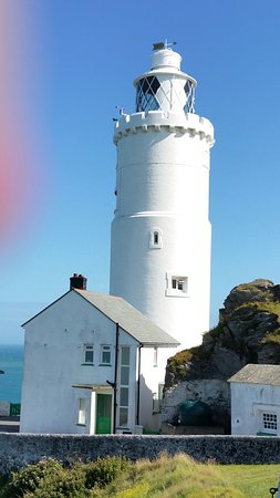 Start Point Lighthouse: 20160803_161000_large.jpg