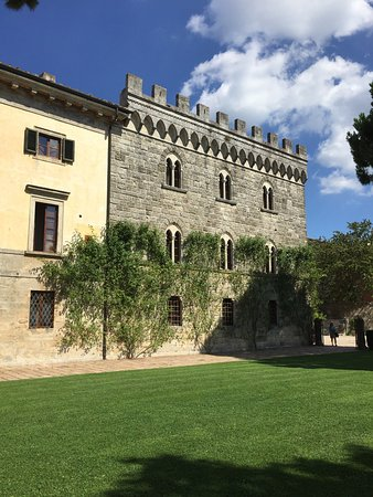 The essential Tuscan experience