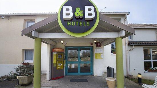 B&B Hotel Chalon-Sur-Saone Sud