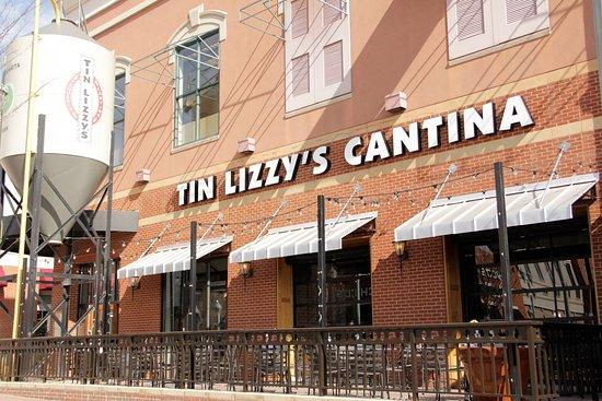 Tin Lizzy's Cantina