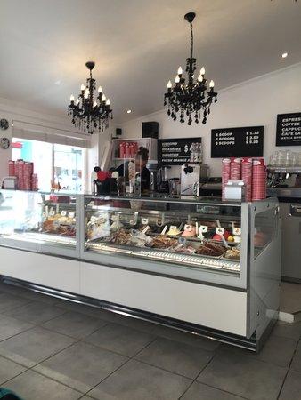 Gio's Gelateria & Caffe Photo