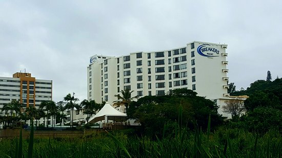 Breakers Resort: 20160727_163323_large.jpg