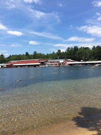 Proctor's Lakehouse Cottages: Such a beautiful place to spend our family vacation!
