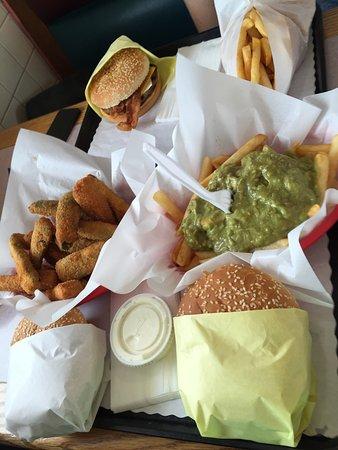 Nick's Burgers Photo