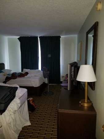 Hawthorn Suites by Wyndham Orlando Convention Center