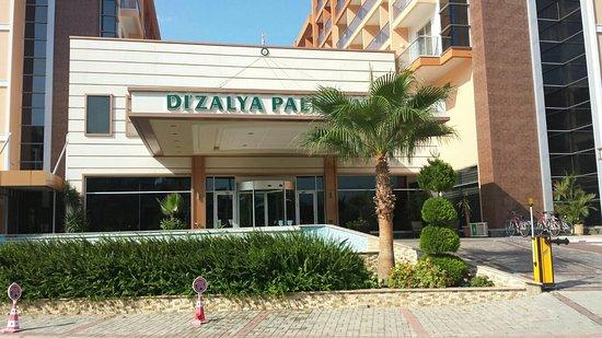 Dizalya Palm Garden Hotel: IMG-20160728-WA0020_large.jpg