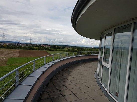 Schwieberdingen, Deutschland: Schönes Hotel mit prima Wellnessbereich