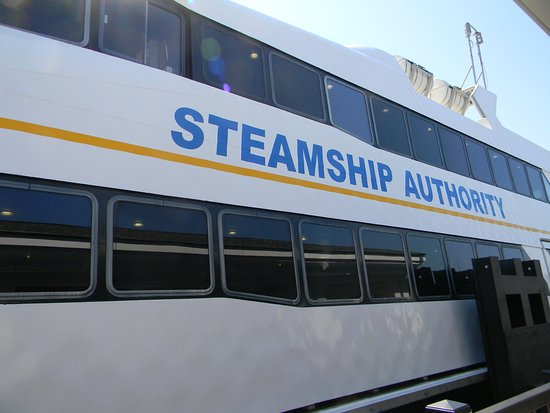 ‪Steamship Authority‬